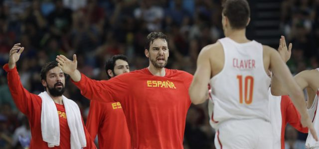 Spain vs. France – Rio 2016 Olympics Men's Basketball Quarterfinal Predictions, Picks and Betting Preview – August 17, 2016