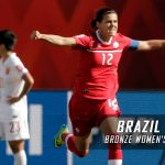 Brazil vs. Canada – Rio 2016 Olympics Women's Soccer Bronze Medal Match Predictions, Picks and Betting Preview – August 19, 2016