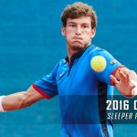 2016 ATP Chengdu Open Sleeper Picks and Predictions