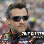 2016 Citizen Soldier 400 Sleeper Picks and Predictions – NASCAR Betting Preview