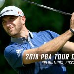 2016 PGA Tour Championship Predictions, Picks, Odds and Golf Betting Preview