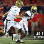 Arizona Wildcats vs. UCLA Bruins Predictions, Picks, Odds, and NCAA Football Week Five Betting Preview – October 1, 2016