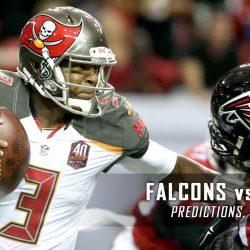 Tampa Bay Buccaneers vs. Atlanta Falcons Predictions, Odds, Picks and NFL Week 1 Betting Preview – September 11, 2016