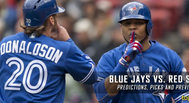 Toronto Blue Jays vs. Boston Red Sox Predictions, Picks and MLB Preview – September 30, 2016