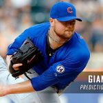 San Francisco Giants vs. Chicago Cubs Predictions, Picks and MLB Preview – September 2, 2016
