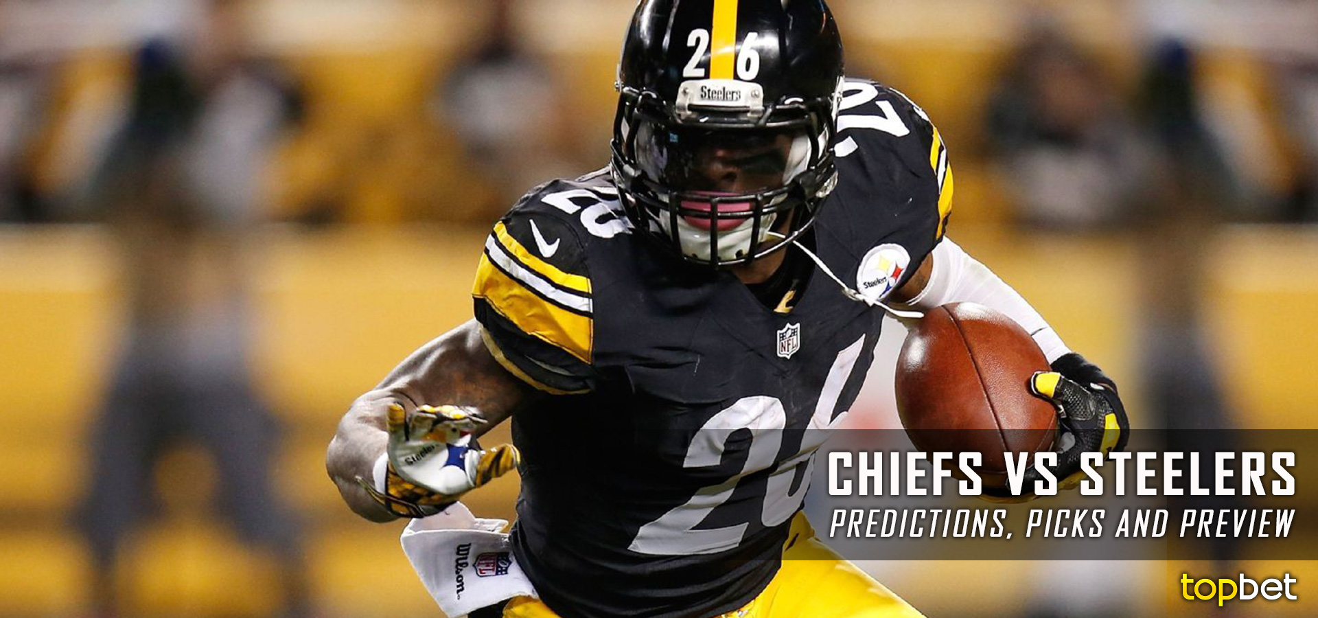 Kansas City Chiefs vs Pittsburgh Steelers Predictions & Odds