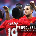 Liverpool vs. Leicester City Predictions, Odds, Picks and Premier League Betting Preview – September 10, 2016