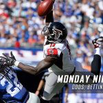 MNF Odds, Betting Line and Picks – Week 3 of the 2016-17 NFL Season