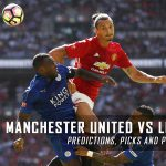 Manchester United vs. Leicester City Predictions, Odds, Picks and Premier League Betting Preview – September 24, 2016