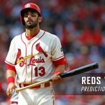 Cincinnati Reds vs. St. Louis Cardinals Predictions, Picks and MLB Preview – September 29, 2016