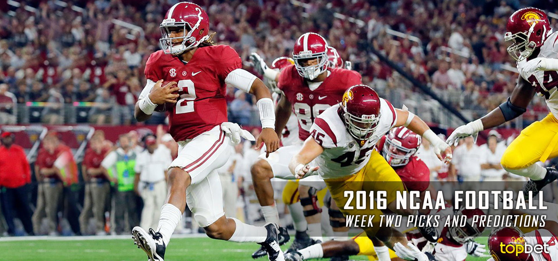 2016 ncaa football schedule college picks