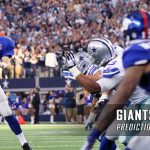 New York Giants vs. Dallas Cowboys Predictions, Odds, Picks and NFL Week 1 Betting Preview – September 11, 2016