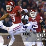 Oklahoma Sooners vs. TCU Horned Frogs Predictions, Picks, Odds, and NCAA Football Week Five Betting Preview – October 1, 2016