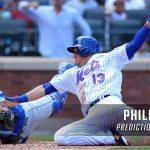 Philadelphia Phillies vs. New York Mets Predictions, Picks and MLB Preview – September 22, 2016
