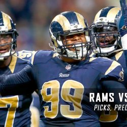 Los Angeles Rams vs. Tampa Bay Buccaneers Predictions, Odds, Picks and NFL Week 3 Betting Preview – September 25, 2016
