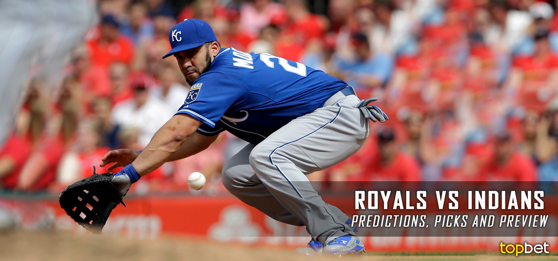 royals vs indians predictions and picks september 22 2016