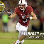 Stanford Cardinal vs. Washington Huskies Predictions, Picks, Odds, and NCAA Football Week Five Betting Preview – September 30, 2016