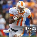Tennessee Volunteers vs. Georgia Bulldogs Predictions, Picks, Odds, and NCAA Football Week Five Betting Preview – October 1, 2016