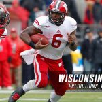 Wisconsin Badgers vs. Michigan Wolverines Predictions, Picks, Odds, and NCAA Football Week Five Betting Preview – October 1, 2016