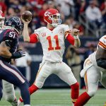 Kansas City Chiefs vs. Houston Texans Predictions, Odds, Picks and NFL Week 2 Betting Preview – September 18, 2016