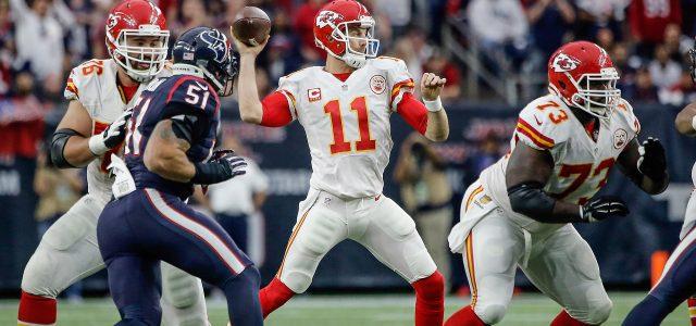 858a2336 Kansas City Chiefs Vs Houston Texans Highlights 2016