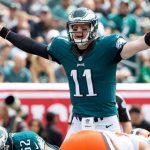 Philadelphia Eagles vs. Chicago Bears Predictions, Odds, Picks and NFL Week 2 Betting Preview – September 19, 2016