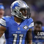 Detroit Lions vs. Chicago Bears Predictions, Odds, Picks and NFL Week 4 Betting Preview – October 2, 2016