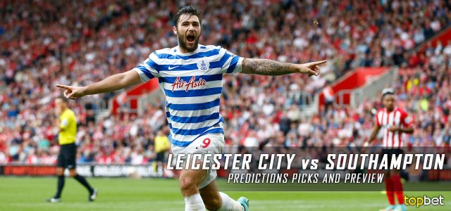 Leicester City vs. Southampton Predictions, Odds, Picks and Premier League Betting Preview – October 2, 2016