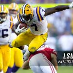 LSU Tigers vs. Auburn Tigers Predictions, Picks, Odds, and NCAA Football Week Four Betting Preview – September 24, 2016