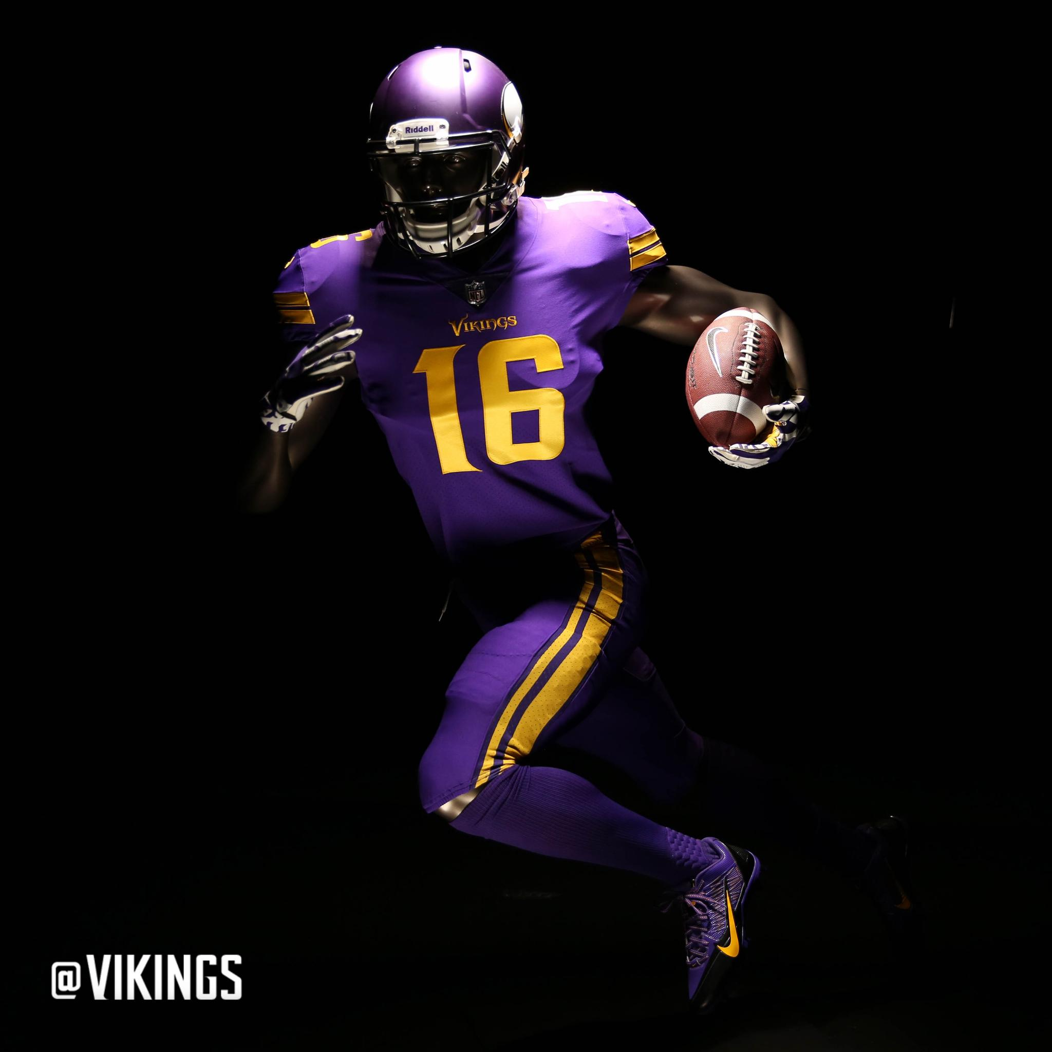 Top Ten Best And Worst 2016 Nfl Color Rush Jerseys Ranked
