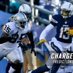 San Diego Chargers vs. Kansas City Chiefs Predictions, Odds, Picks and NFL Week 1 Betting Preview – September 11, 2016