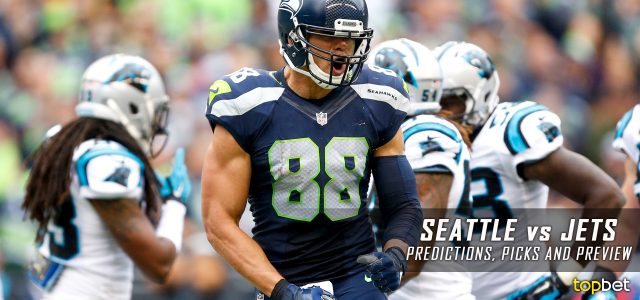 Seattle Seahawks vs. New York Jets Predictions, Odds, Picks and NFL Week 4 Betting Preview – October 2, 2016