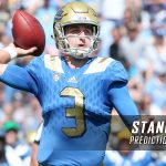 Stanford Cardinal vs. UCLA Bruins Predictions, Picks, Odds, and NCAA Football Week Four Betting Preview – September 24, 2016