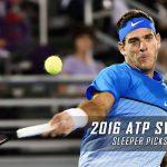 2016 ATP Swiss Indoors Basel Sleeper Picks and Predictions