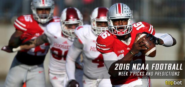 College Football Week 7 Picks Predictions - image 4
