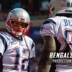 Cincinnati Bengals vs. New England Patriots Predictions, Odds, Picks and NFL Week 6 Betting Preview – October 16, 2016