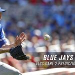 Toronto Blue Jays vs. Cleveland Indians MLB Predictions, Picks and Preview – American League Championship Series Game Two – October 15, 2016