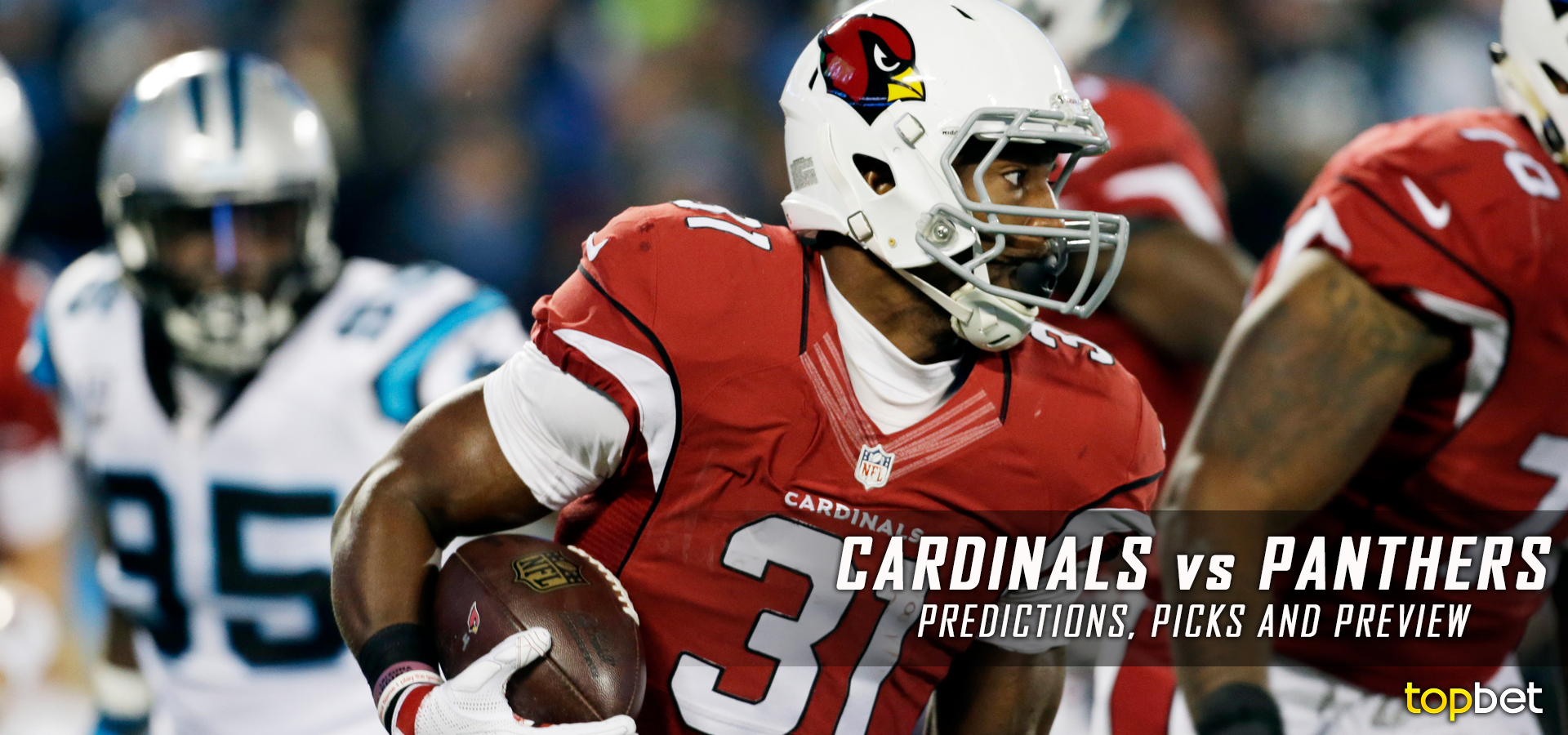 nfl betting lines expert picks arizona vs carolina odds
