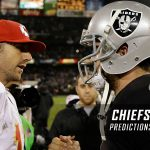 Kansas City Chiefs vs. Oakland Raiders Predictions, Odds, Picks and NFL Week 6 Betting Preview – October 16, 2016