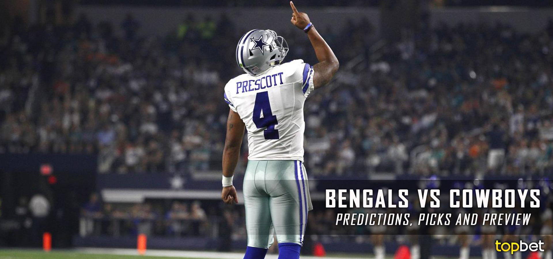 Philadelphia Eagles vs Dallas Cowboys Predictions and Picks