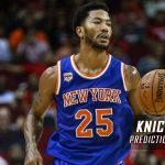 New York Knicks vs. Chicago Bulls Predictions, Picks and NBA Preview – November 4, 2016