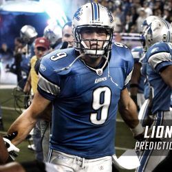 Detroit Lions vs. Houston Texans Predictions, Odds, Picks and NFL Week 8 Betting Preview – October 30, 2016