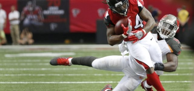 Atlanta Falcons vs. Tampa Bay Buccaneers Predictions, Odds, Picks and NFL Week 9 Betting Preview – November 3, 2016