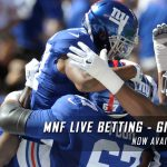 Monday Night Football – New York Giants vs Minnesota Vikings Live Betting – What You Need to Know