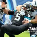 Jacksonville Jaguars vs. Kansas City Chiefs Predictions, Odds, Picks and NFL Week 9 Betting Preview – November 6, 2016