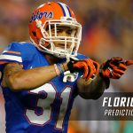 Florida Gators vs. Georgia Bulldogs Predictions, Picks, Odds, and NCAA Football Week Nine Betting Preview – October 29, 2016