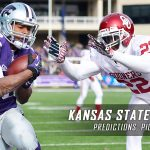 Kansas State Wildcats vs. Oklahoma Sooners Predictions, Picks, Odds, and NCAA Football Week Seven Betting Preview – October 15, 2016