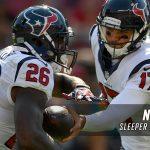 2016 NFL Week Seven Sleeper Picks and Predictions