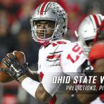 Ohio State Buckeyes vs. Penn State Nittany Lions Predictions, Picks, Odds, and NCAA Football Week Eight Betting Preview – October 22, 2016