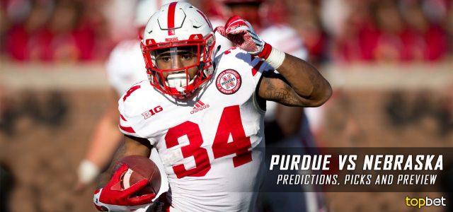Purdue vs Nebraska Football Predictions, Picks and Preview